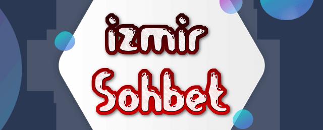 İzmir Chat Bayan Sohbet