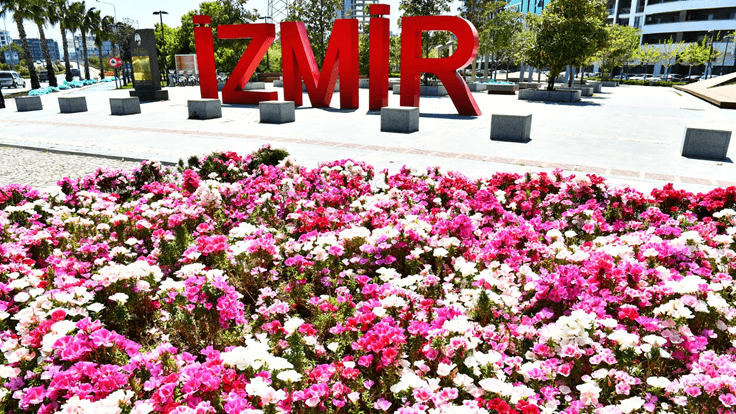 İzmir Türk Sohbet Odaları